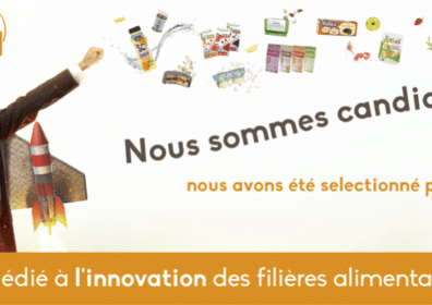 PLANTUS® is candidate for innovafood® 2019